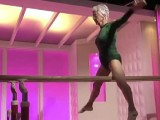 Picture: ХИТ! 86-годишна гимнастичка направи фурор в мрежата! (ВИДЕО)