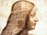 картина на Леонардо да Винчи