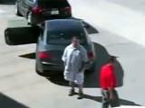 Picture: Нагла кражба на Audi RS5 заснета с камери (ВИДЕО)