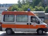 Picture: Тцтцтц...Задържаха ПИЯН шофьор на линейка