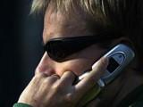 телефонен разговор