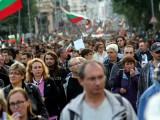 Picture: Протестна мрежа: Разгневете се – мафията не иска да отстъпи