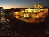 Picture: Протестна мрежа призовава за ударни протести!