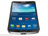 Picture: Samsung представи своя телефон с извит екран Galaxy Round (ВИДЕО)