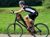Picture: Германец създаде велосипед с крачни и ръчни педали (ВИДЕО)