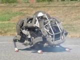 Picture: Четирикрак военен робот тича с 25 км/ч (ВИДЕО)