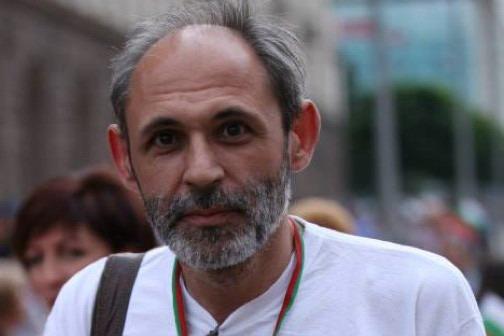 Юрий Йорданов