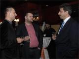 Бареков, Василев и Пеевски