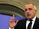 Picture: Борисов: Орешарски е държавен служител на митинг на БСП, да подава оставка