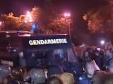 Picture: Скандал в парламента заради полицейското насилие над протестиращите