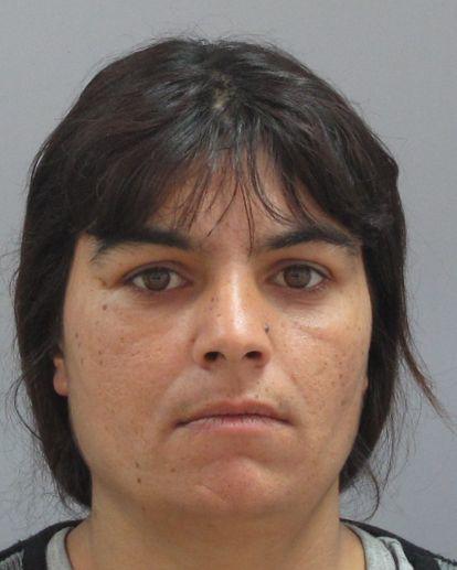 31-годишната Бориска Методиева Славчева