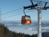 Picture: Трагичен инцидент на лифт в чешки курорт