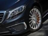 Picture: Опа! Mercedes S 65 AMG: Първо ВИДЕО