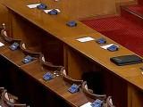 Picture: Пореден резил в парламента – търсят двама депутата за кворум