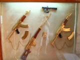 Златни оръжия на Саддам