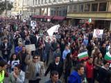 Picture: Над 15 хиляди в София поискаха ОСТАВКА и нови избори