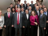 Picture: Президентът призова за обединение на обществото