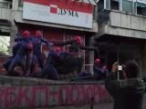 Picture: Полицейска държава! Задържани са протестиращи