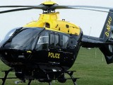 Полицейски хеликоптер