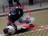 """Picture: Да, """"НЯМА"""" полицейски произвол над протестиращите! (ВИДЕО)"""