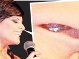 Picture: Опа! Какво е това в носа на Валери?! (ФОТО)
