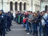 Picture: Световните медии: Хиляди протестират срещу правителството на олигархията