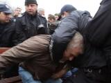 Picture: Уникално ВИДЕО! Най-зрелищните моменти от протестите!