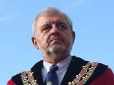 Picture: Ректорът на СУ пита Йовчев за полицаите във ФЖМК