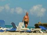 Picture: Плажуващите от Атака: Бяхме в Куба на политическа визита!