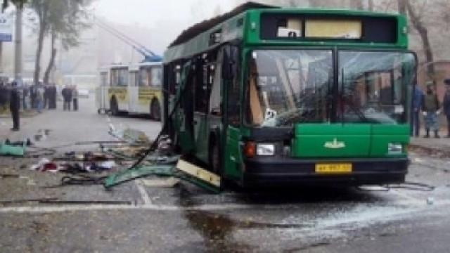 Втори атентат във Волоград
