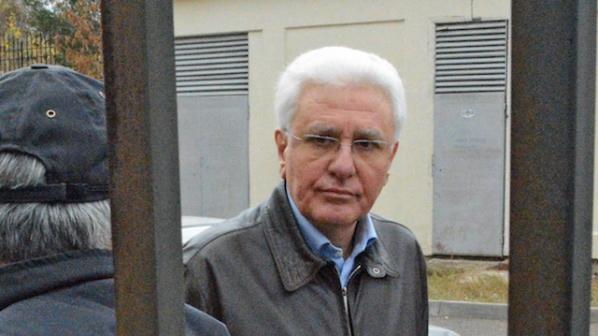 Христо Бисеров