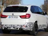 Picture: Първи шпионски СНИМКИ на най-мощното BMW X5!