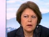 Picture: Устатата Татяна Дончева напусна БСП