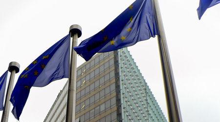 Еврокомисията