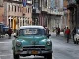 Picture: След 50 години в Куба отново се внасят коли