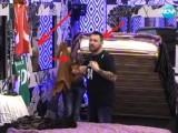 Picture: Маги Желязкова лъсна дибидюс пред съквартирантите! (ФОТО)