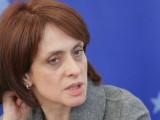 Picture: Реформаторският блок гони Надка Михайлова