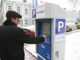 Picture: В София - ПАРКОМАТ за синя и зелена зона