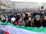 Picture: Девети ден антиправителствени протести в Италия