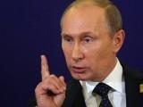 Picture: Без изненада: Путин заклейми украинските протести
