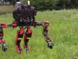 най-човекоподобният робот
