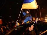 Picture: Опозицията в Украйна: 9 декември е решаващият ден