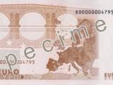 Picture: Нова банкнота от 10 евро в обръщение от днес