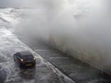Бурите във Великобритания