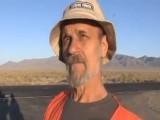 Picture: Българин създаде болид – чупи рекорди за скорост в пустинята! (ВИДЕО)