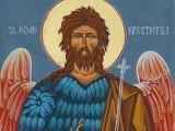 Picture: Почитаме Йоан Кръстител – НАЙ-ВЕЛИКИЯТ от ПРОРОЦИТЕ