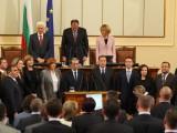 правителството на Орешарски пада
