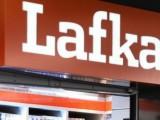 """Picture: Lafka в """"Труд"""" и """"Труд"""" на Lafka-та"""