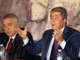 Picture: Три партии предлагат регистрацията си на АБВ за евровота