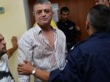 Picture: Арестуваха показно Бисер Петното и компания
